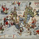 Открытки Первой Мировой войны