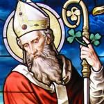 Предсказания друидов и День Святого Патрика.