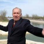 Днепровская вода уже не нужна Крыму.