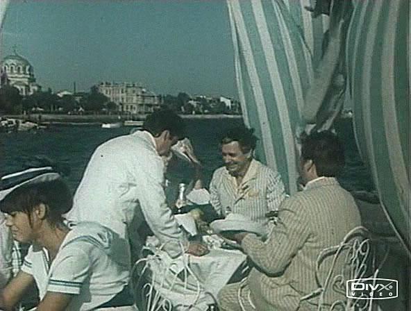 Хождение по мукам -Мосфильм -1974-1977