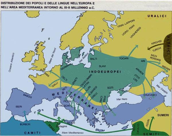 карта-3-2 тыс до н.э.
