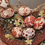 Символика яйца в дохристианской эпохе.