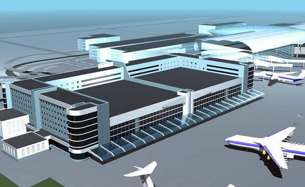 симферополь-аэропорт
