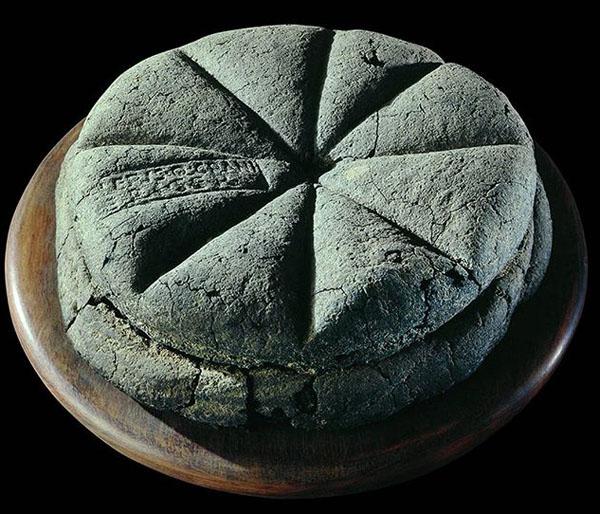 +хлеб-помпеи