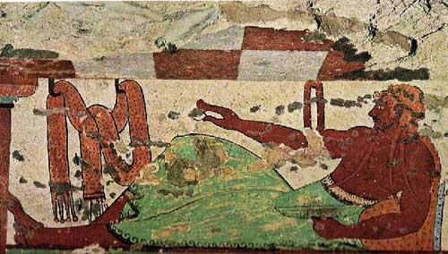 1-Гробницы Львиц