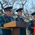 День освобождения Евпатории – 13 апреля.