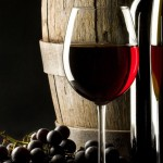 «Красное вино Победы» из «Массандры»