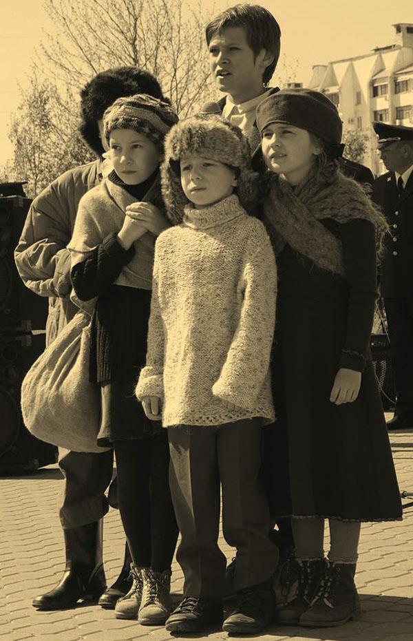 9-дети войны