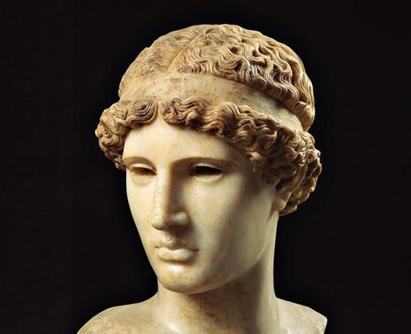 апи-афина-Лемниа- 5 в. н.э.
