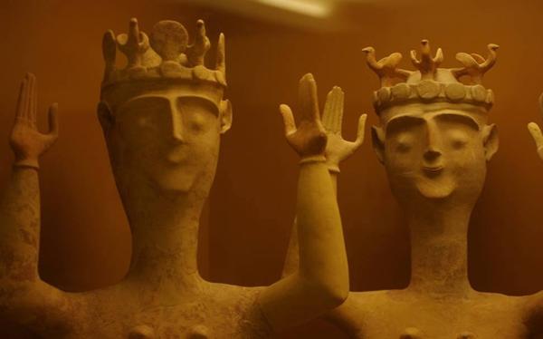 апи-боги эллады