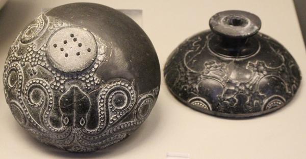 осмин-микены-минойский Крит--15 в до н.э.