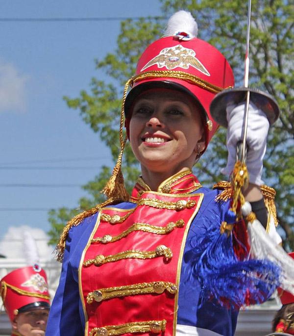парад-музык