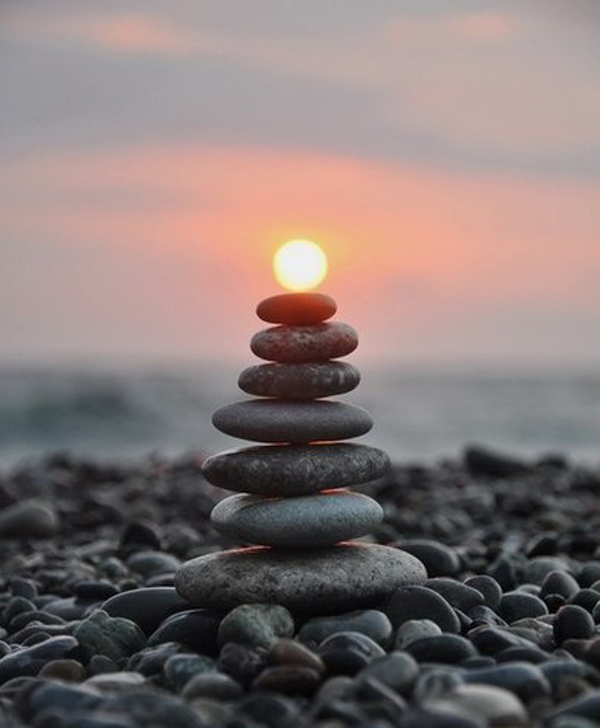 пляж-солнце