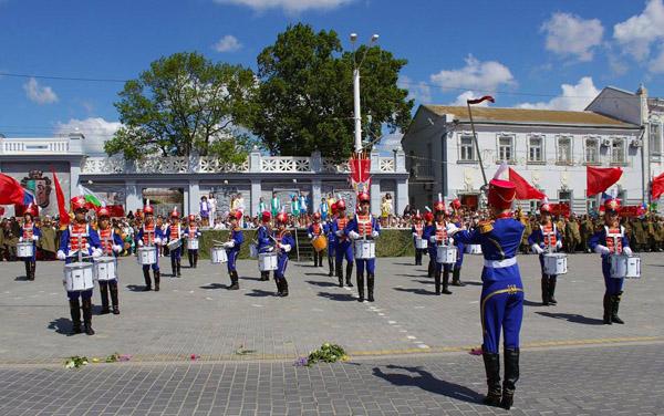 представл-оркестр