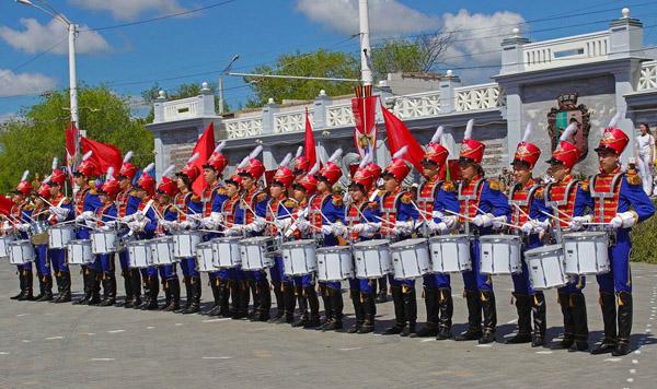 пред-оркестр-д
