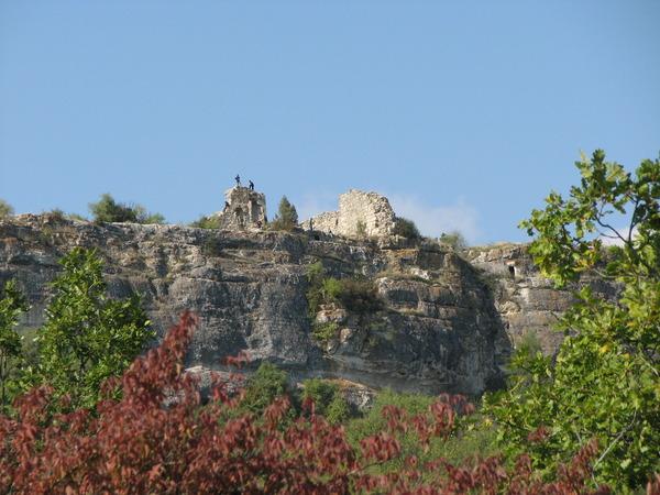 Мангуп-Кале=царство Феодоро