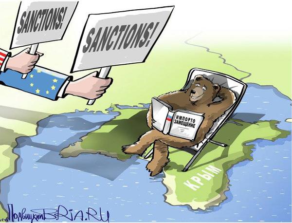 крым-санкции