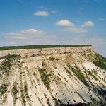 «Пещерные города» Крыма