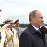 Встреча Путина с общественностью Крыма и Севастополя 18 марта 2020