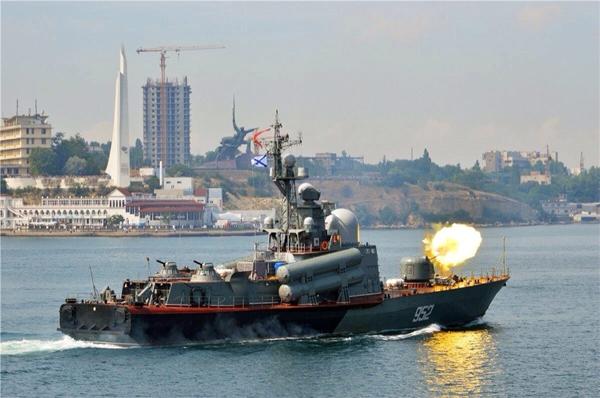 27 флот-
