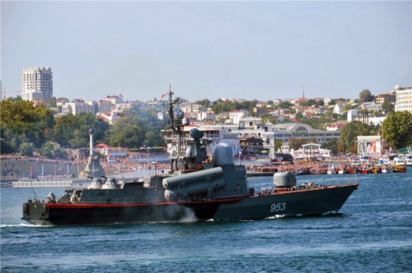 27-флот