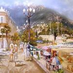 Дворцы южной Тавриды