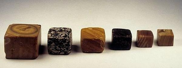 Кубические веса