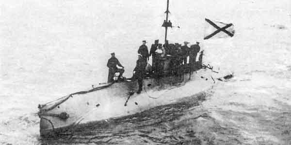 арм-рус-подлодка - сомъ - 1916
