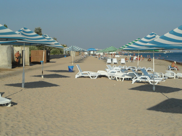 пляж-лето-пляж