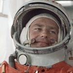 Герман Титов — второй космонавт СССР.