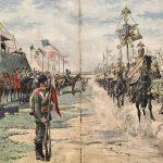 Следствия Версальского договора 1919 г.