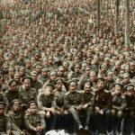 День памяти российских воинов, погибших в Первой мировой войне 1914–1918 годов