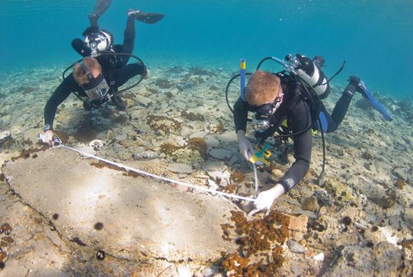 15-подводная арх