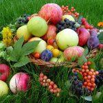 Яблочный Спас — Преображение Господне.