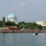Все дороги идут в Крым
