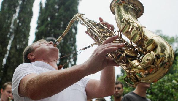 Будман-джаз