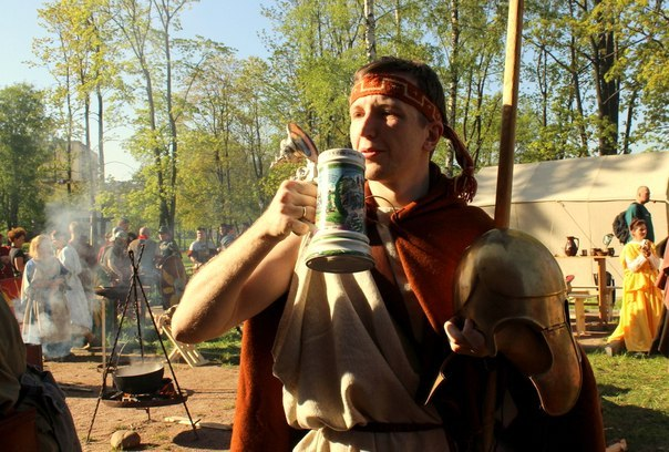 Ловчиков Андрей (пантикапейский гоплит - сер.IV века до Р.Х.)