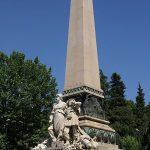 Память Крымской войны в Италии