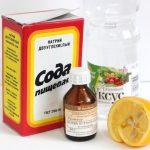 Натуральные продукты против бытовой химии