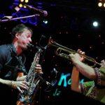 Фестиваль «Таврида – АРТ», Коктебель Jazz Party и «Ночь кино»