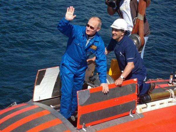 путин-Putin-on-Baikal2