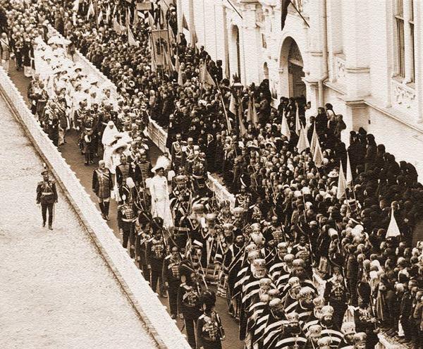 1912-крестный ход