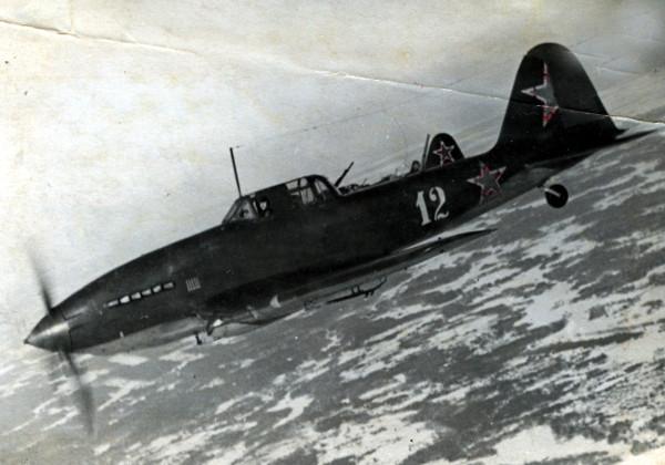 1943-Ил-2