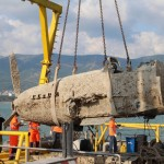 Штурмовик Ил-2 найден в Керченском проливе