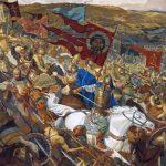 Победа русского духа на Куликовом поле
