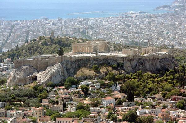 Акрополь-_akropolya