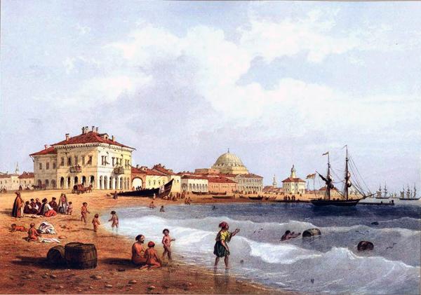 Карло Боссоли (1815—1884)