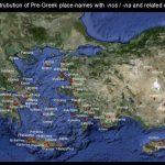 Минойский язык Крито-микенской цивилизации