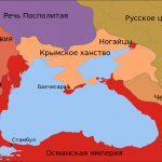 Крымский юрт