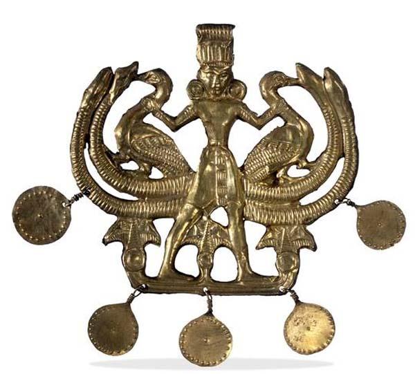 апи- Афина . Крит-Minoan, 1850-1550 до н.э.